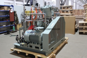 industrial quiet co2 laser compressor .jpg